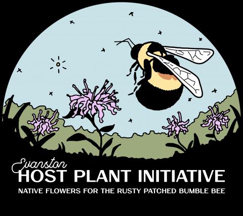 Evanston Host Plant Initiative